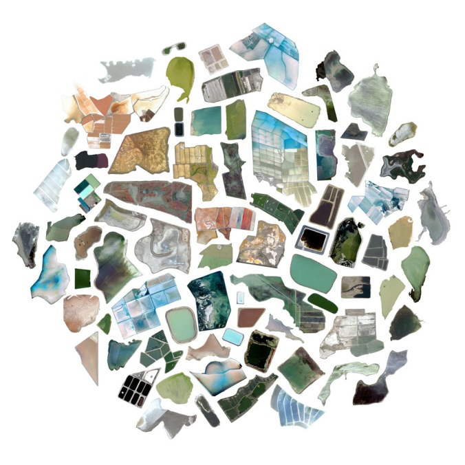 77 Waste Ponds by Jenny Odell