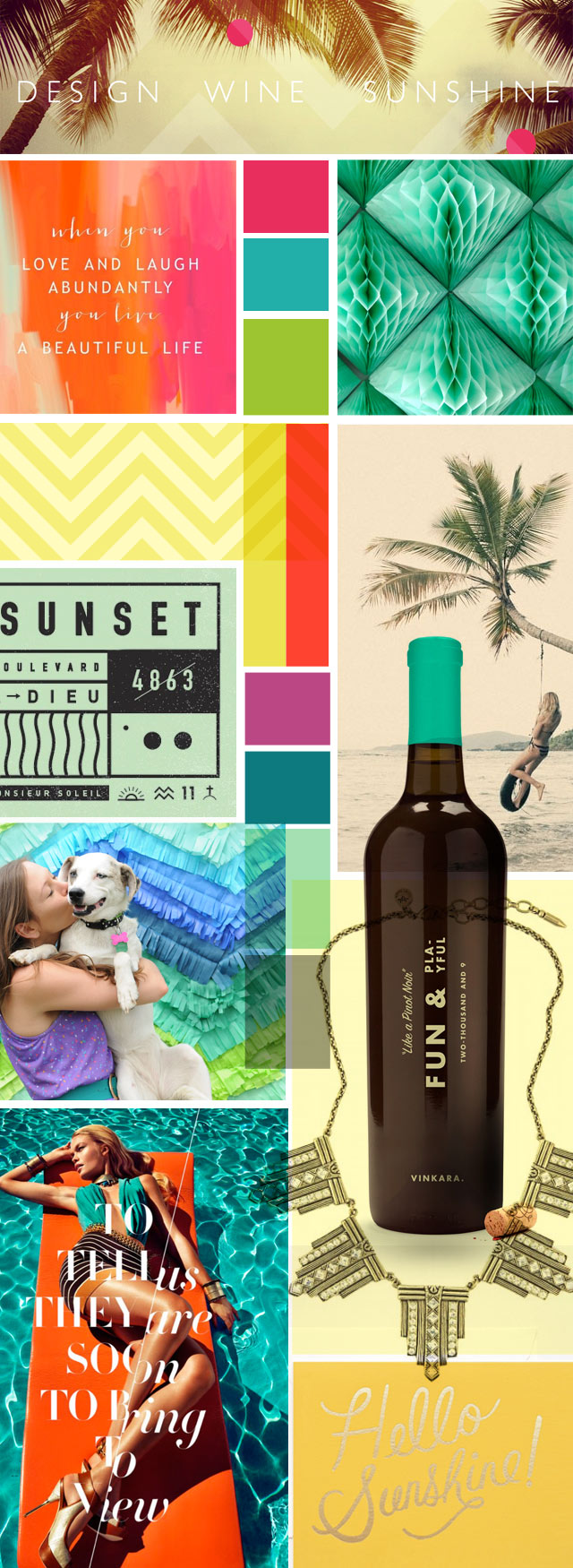 DEsign-Wine-Sunshine-Moodboard