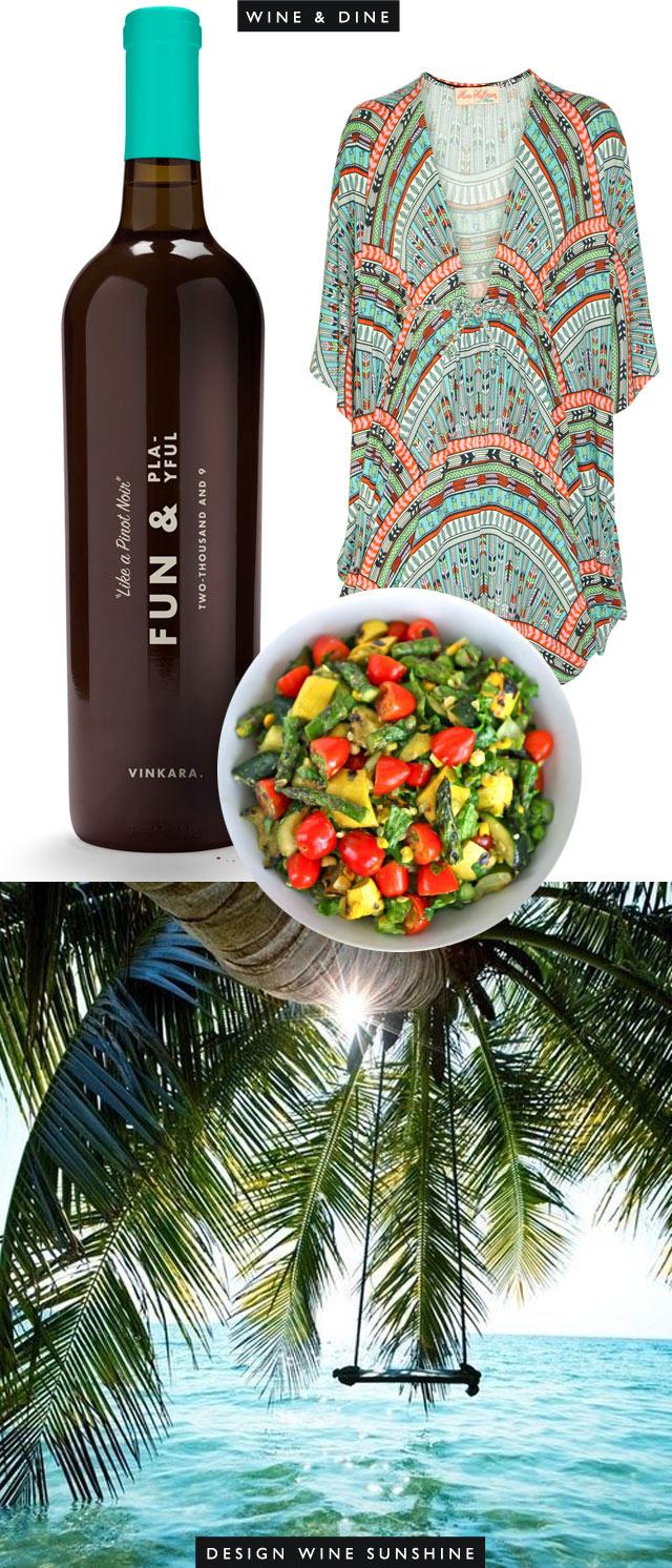 Design-Wine-Sunshine-Wine-Dine-Fun-Playful