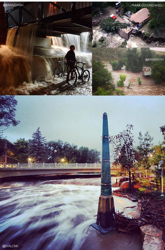Design Wine Sunshine   Boulder Flood Compilation