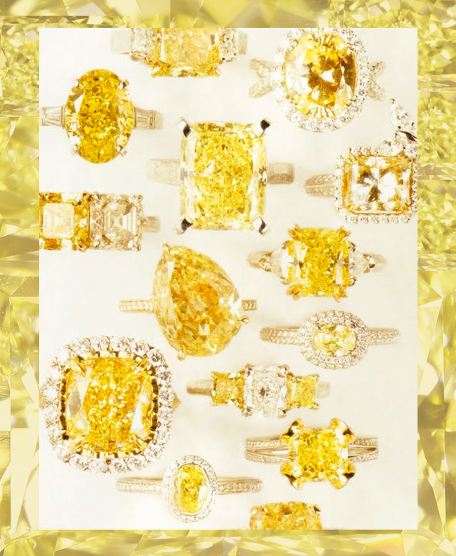 Design Wine Sunshine - Found on Tumblr - Yellow Diamonds -Sunny Sunday