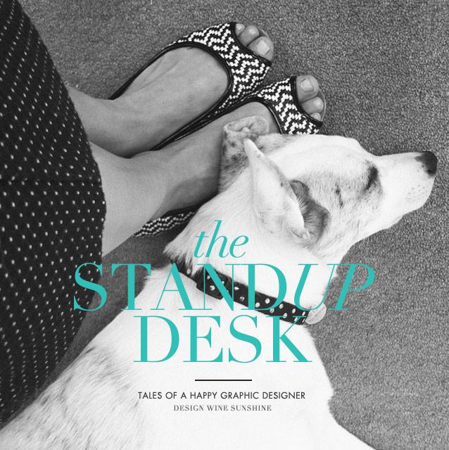 designer-standing-desk